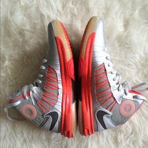 buy online 6656d 0f11c Nike Lunar Hyperdunk + Sport Pack 2012